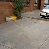 Outdoor lot parking on Whitehall Street in Footscray VIC