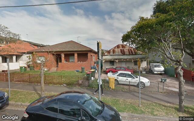 parking on Wigram St in Harris Park NSW 2150