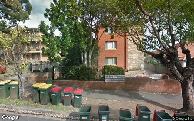Parking Photo: Wigram Street  Harris Park NSW  Australia, 32546, 108899