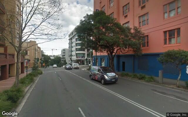 Parking Photo: William Henry Street  Ultimo NSW  Australia, 34209, 116277
