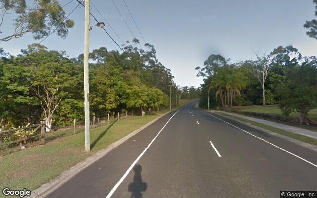 Parking Photo: Williamson Rd  Morayfield QLD  Australia, 32509, 108678