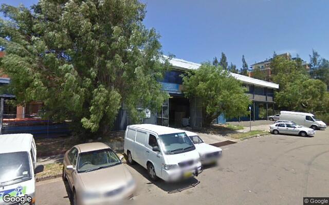 Parking Photo: Willis St  Wolli Creek NSW 2205  Australia, 32117, 152371