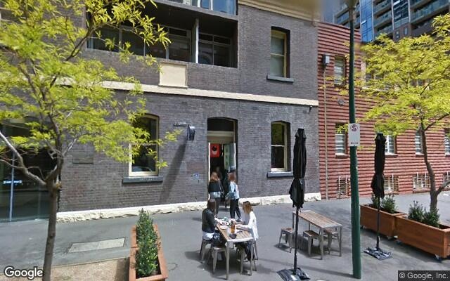 parking on Wills Street in Melbourne VIC 3000