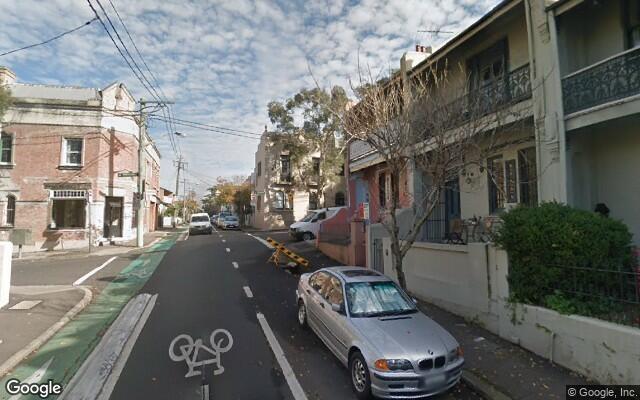 Parking Photo: Wilson St  Newtown NSW 2042  Australia, 32881, 109577