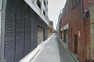 parking on Wilson Street in South Yarra VIC