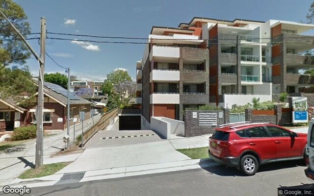 Parking Photo: Wongala Cres  Beecroft NSW 2119  Australia, 34086, 113350