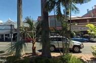 parking on Wood Street in Mackay