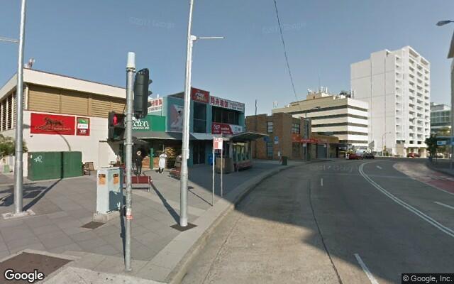 Parking Photo: Woodville St  Hurstville NSW 2220  Australia, 28403, 101814