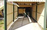 Parking Photo: Woolcock Street  Red Hill QLD  Australia, 31061, 104500