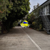 Driveway parking on Woolton Avenue in Thornbury VIC