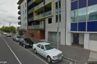 parking on Wreckyn St in North Melbourne