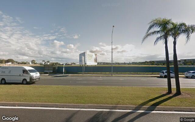 parking on Wurley Drive in Wurtulla QLD