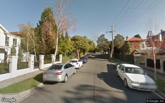 Parking Photo: Wyuna Ave  Hawthorn VIC 3122  Australia, 32618, 112455