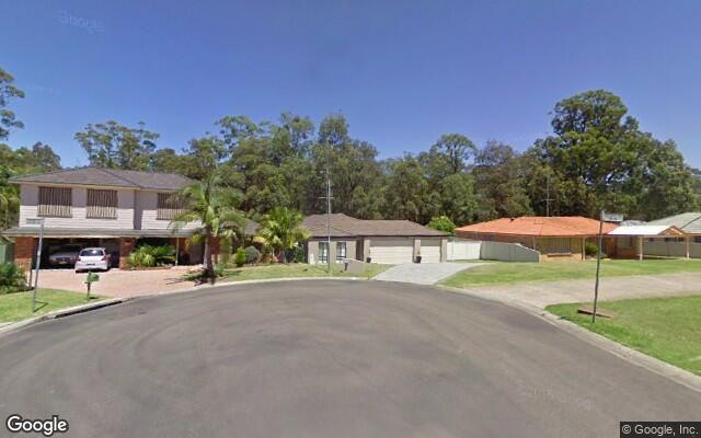 Parking Photo: Yapug Cl  Maryland NSW 2287  Australia, 32859, 109724
