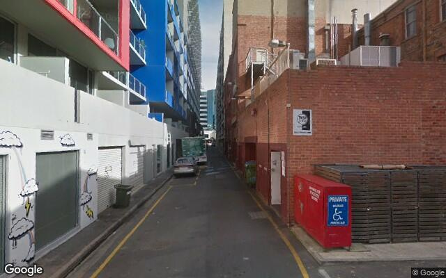 parking on York St in Adelaide SA 5000