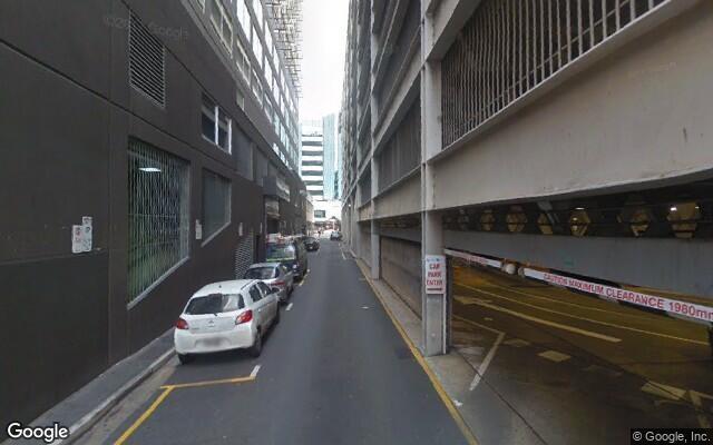 Parking Photo: York Street  Adelaide  South Australia  Australia, 14799, 80752