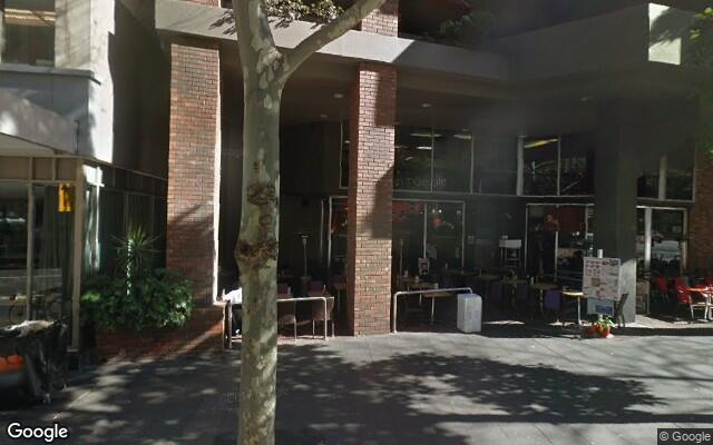 Parking Photo: York Street  Sydney NSW  Australia, 30764, 136010