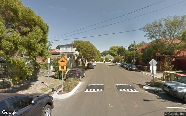 Parking Photo: Yule St  Dulwich Hill NSW 2203  Australia, 33890, 112784