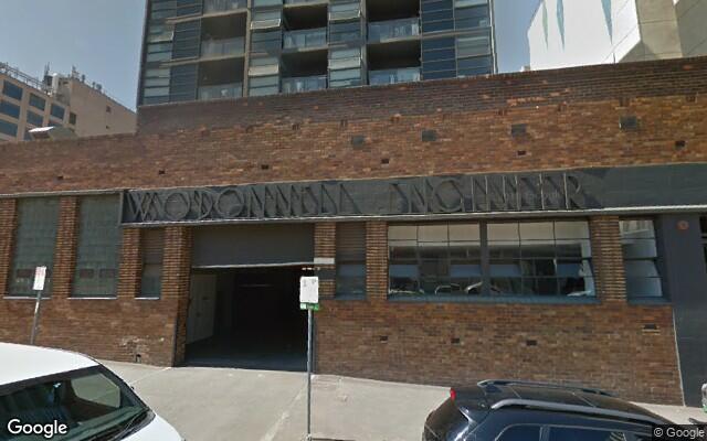 Parking Photo: Batman Street  West Melbourne VIC  Australia, 34076, 113301