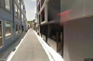parking on Queensberry Street in Carlton
