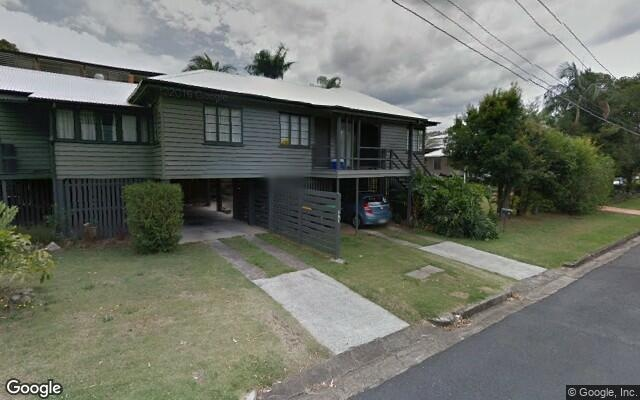 Parking Photo: Munro Street  Saint Lucia QLD  Australia, 34454, 117559
