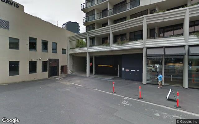 Parking Photo: Daly Street  South Yarra VIC  Australia, 35407, 123035
