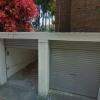 Lock up garage parking on Evesson Lane in Woollahra NSW