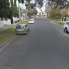 Outdoor lot parking on Armadale St in Armadale VIC