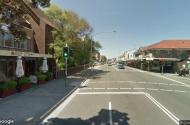 parking on Bondi Road in Bondi Beach NSW