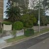 Lock up garage parking on Osborne Road in Manly NSW
