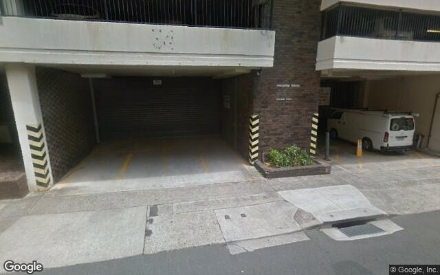 Parking Photo: Archer Street  Chatswood NSW  Australia, 32368, 107883