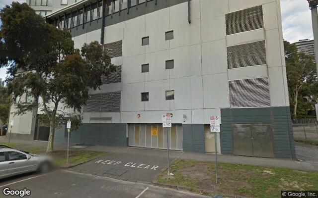 Parking Photo: Whiteman Street  Southbank VIC  Australia, 32001, 104748