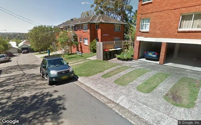 Parking Photo: Augusta Road  Manly NSW  Australia, 34752, 119818