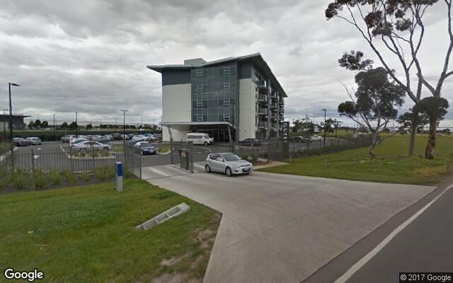 Parking Photo: Annandale Road  Melbourne Airport  VIC  3045  Australia, 6561, 17844