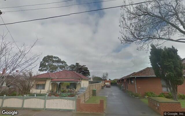 Parking Photo: Challis Street  Newport VIC  Australia, 35400, 122998