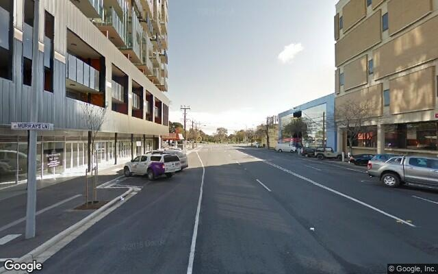 parking on Gouger Street in Adelaide SA