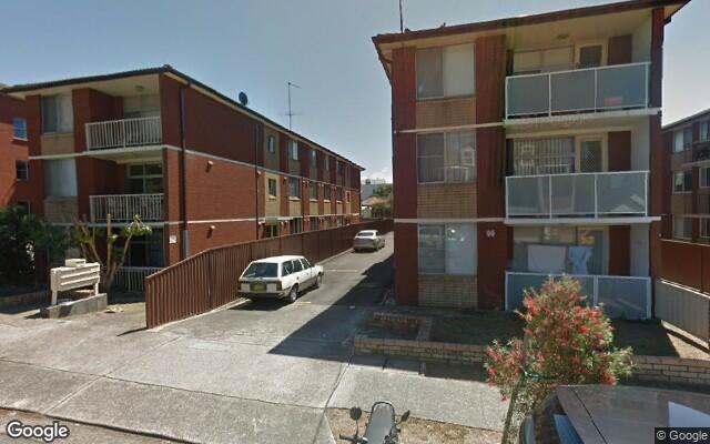 Parking Photo: High Street  Mascot NSW  Australia, 41229, 147821