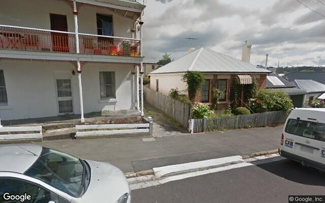 Parking Photo: Tasma Street  North Hobart  Tasmania  Australia, 21811, 74486