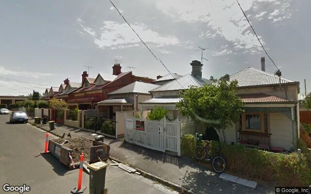 Parking Photo: Methven Street  Brunswick East VIC  Australia, 35373, 122929