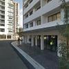 Undercover parking on Sorrell Street in Parramatta