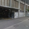 Indoor secured parking, within free tram zone..jpg