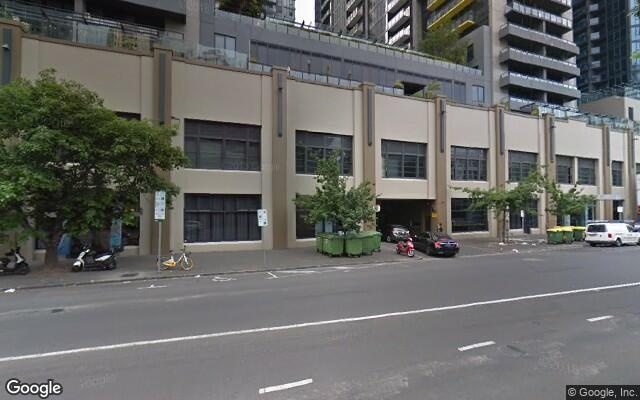 Parking Photo: City Road  Southbank VIC  Australia, 34383, 117011