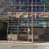 Undercover parking on John Street in Lidcombe NSW