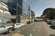parking on Coogee Bay Road in Randwick