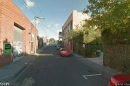 parking on Montrose St in Hawthorn East