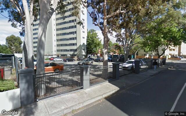 Parking Photo: Queens Road  Melbourne VIC  Australia, 35247, 122373