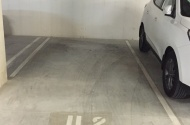 parking on Blaxland Rd in Ryde NSW 2112