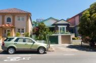 parking on Blair St in Bondi Beach NSW 2026
