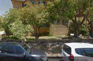parking on Belmont Ave in Wollstonecraft NSW 2065