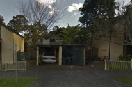 parking on Denison St in Rozelle NSW 2039